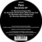 Mandrake EP