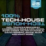 100% Tech-House Vol 1