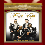 Four Tops: Greatest Hits