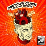 DOGTOWN CLASH - Hole In My Head (Front Cover)
