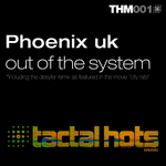 PHOENIX UK - Out Of The System (Front Cover)