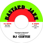 Center's Groove - Single