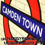 Uk Hardtechno Underground: Vol 04