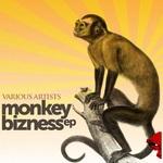 Monkey Bizness EP