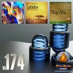 Fire Beats 174