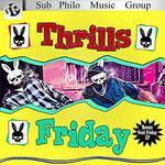 Friday EP