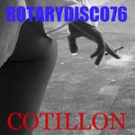 ROTARYDISCO76 - Cotillon (Front Cover)