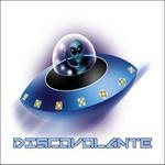 ROTARYDISCO76 - Cotillon (Back Cover)