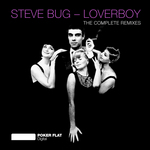 Loverboy (The Complete remixes)
