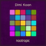 KOAN, Dimi - Nootropic (Front Cover)