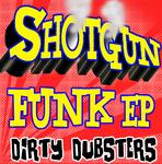 Shot Gun Funk EP