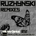 Ruzhynski (remixes)