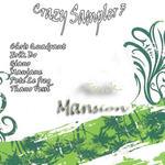 VARIOUS - Crazy Sampler 3 (Front Cover)