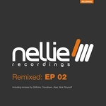 Nellie Remixed EP 02