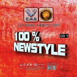100% Newstyle: CHR Records & Newstyle Corps