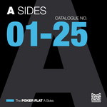 The Poker Flat A Sides (Catalogue No1-25)