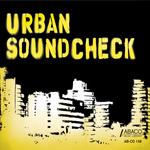 Urban Soundcheck