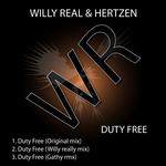Duty Free EP