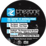 The-Zone Beginning EP