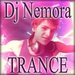 DJ NEMORA - Trance (Front Cover)