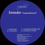EINSIEDLER - Trompetenblume EP (Front Cover)