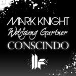 KNIGHT, Mark/WOLFGANG GARTNER - Conscindo (Front Cover)