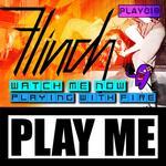 FLINCH - Shakemdown (Front Cover)