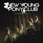 NEW YOUNG PONY CLUB - The Optimist (Front Cover)