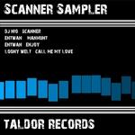 Scanner Sampler