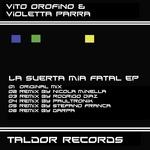 La Suerta Mia Fatal EP