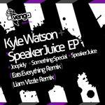 Speaker Juice EP