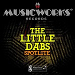 LITTLE DABS, The - Spotlite (Front Cover)