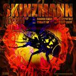 SKINZMANN - Warp Core EP (Front Cover)