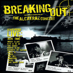 VARIOUS - Breaking Out: The Alcatraz Concert (Front Cover)