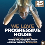 We Love Progressive House!