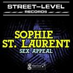 ST LAURENT, Sophie - Sex Appeal EP (Front Cover)