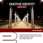 VARIOUS - Emotive Identity (Front Cover)
