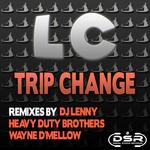 Trip Change EP