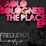 BOLOGNESI, Paolo - The Place (Front Cover)