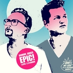DUMME JUNGS - Epic (Front Cover)