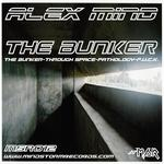 MIND, Alex - The Bunker EP (Front Cover)
