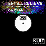 AL WISE - I Still Believe (Front Cover)