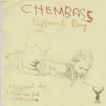 CHEMBASS - Different Day (Front Cover)