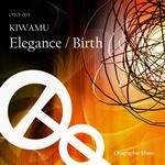 KIWAMU - Elegance (Front Cover)