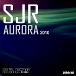 SJR feat CARRIE - Aurora 2010 (Front Cover)