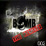 DJ MYSTERY/MR PUNANI - Bomb Remix Collection Vol 1 (Front Cover)