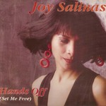 SALINAS, Joy - Hands Off (Set Me Free) (Front Cover)