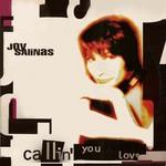 SALINAS, Joy - Callin' You Love (Front Cover)