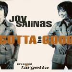 SALINAS, Joy - Gotta Be Good (Front Cover)