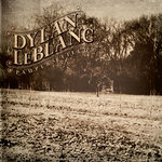 LeBLANC, Dylan - Paupers Field (Front Cover)